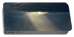 Sun Stream Portable Battery Charger