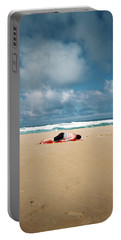 Sunbather Portable Battery Charger