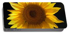 Sunburst Portable Battery Charger