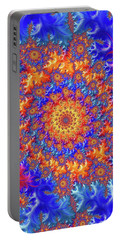 Sunburst Supernova Portable Battery Charger
