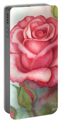 Sunday Rose Portable Battery Charger