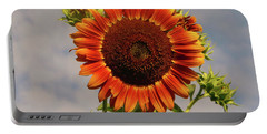 Sunflower 2016 2 Of 5 Portable Battery Charger