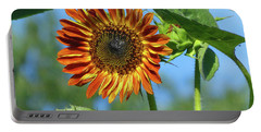 Sunflower 2016 5 Of 5 Portable Battery Charger