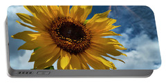 Sunflower Brilliance II Portable Battery Charger