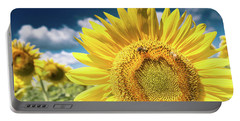 Sunflower Dreams Portable Battery Charger