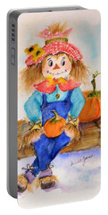 Sunflower Lizzie Portable Battery Charger