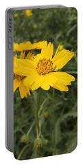 Sunflower Sanctuary  Portable Battery Charger