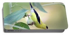 Sunflower Seed Snack Portable Battery Charger