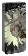 Sunflower Tint Portable Battery Charger