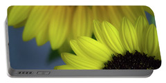 Sunflowery Portable Battery Charger