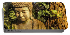 Sunlit Buddha 2015 Portable Battery Charger