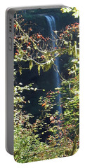 Sunlite Silver Falls Portable Battery Charger