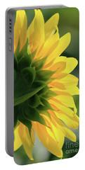Sunlite Sunflower Portable Battery Charger