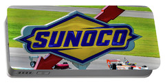 Sunoco Portable Battery Charger