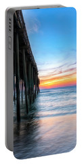 Sunrise Blessing Portable Battery Charger