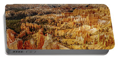 Sunrise Bryce Canyon Portable Battery Charger