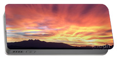 Sunrise Collection #2 Portable Battery Charger