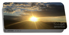 Sunrise Collection #3 Portable Battery Charger