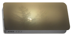 Sunrise Fogged - 1 Portable Battery Charger