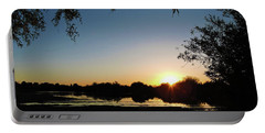 Sunrise Portable Battery Charger