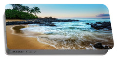 Sunrise In Paradise Portable Battery Charger