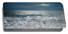 Sunrise-kennebunk Beach Portable Battery Charger