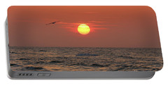 Sunrise Mexico Beach 2 Portable Battery Charger