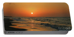 Sunrise Mexico Beach 3 Portable Battery Charger