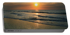 Sunrise Myrtle Beach Portable Battery Charger
