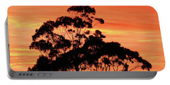 Sunrise Mystery Portable Battery Charger