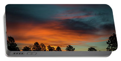 Sunrise Over The Southern San Juans Portable Battery Charger