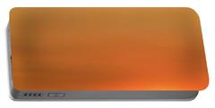 Sunrise Over The Umtanum Ridge Portable Battery Charger