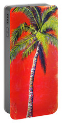 Sunrise Palm Portable Battery Charger