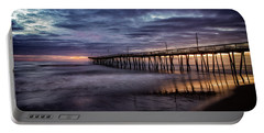 Sunrise Pier Portable Battery Charger