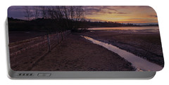 Sunrise, Rutland Water Portable Battery Charger