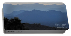 Sunrise Series #7 Portable Battery Charger