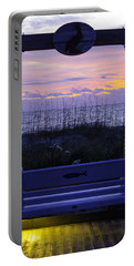 Sunrise Swing  Portable Battery Charger