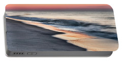 Sunrise Waves Portable Battery Charger