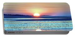 Sunrise X I V Portable Battery Charger