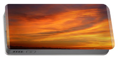 Sunset 10 Portable Battery Charger