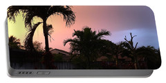 Sunset 2 Portable Battery Charger
