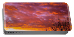Sunset 7 Portable Battery Charger