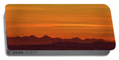 Sunset 8 Portable Battery Charger