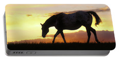 Sunset Appy Portable Battery Charger