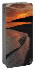 Sunset Bay Portable Battery Charger
