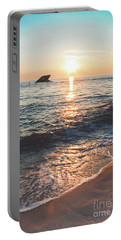 Sunset Beach - Cape May Portable Battery Charger