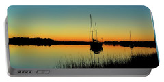 Sunset Bowens Island Portable Battery Charger
