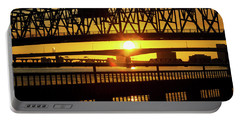 Sunset Bridge 3 Portable Battery Charger
