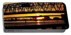 Sunset Bridge 4 Portable Battery Charger
