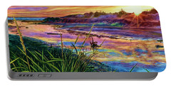 Sunset Creation Portable Battery Charger